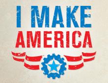 AEM's I Make America